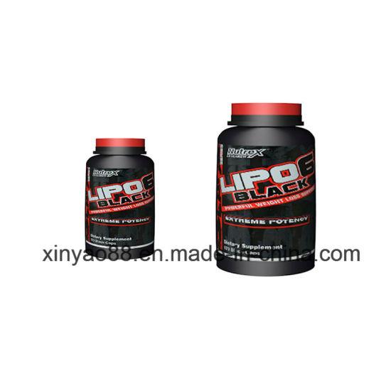 supplemento di perdita di grasso bodybuilding completo