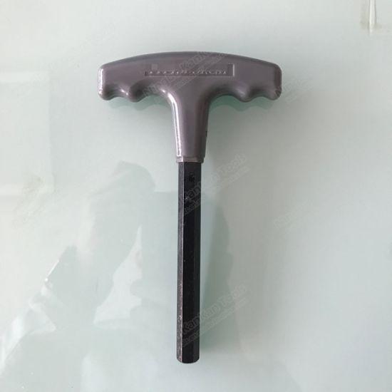 T poignée Allen HEX clé à clés clef outil à main 3 ~  LC