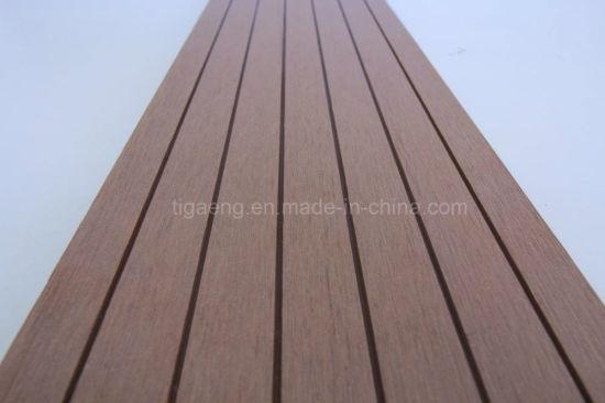 Mattonelle Plastica Da Esterno.Cina Piastrelle Per Pavimenti In Wpc Composito In Plastica Di