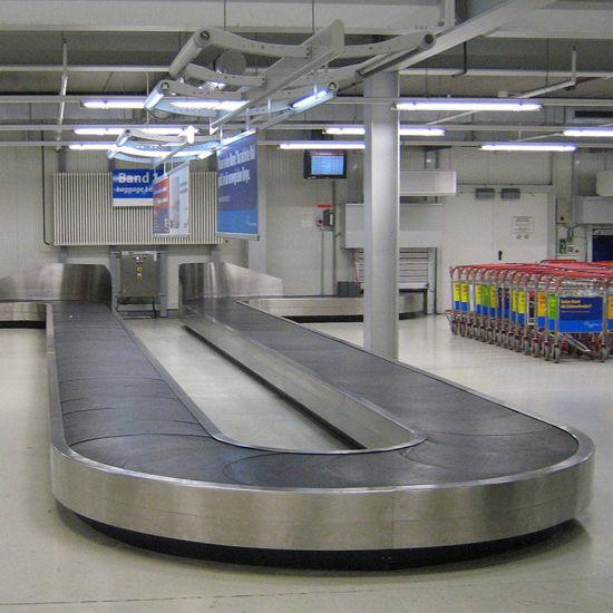 Багаж в аэропорту конвейер коэффициент смешения элеватора формула