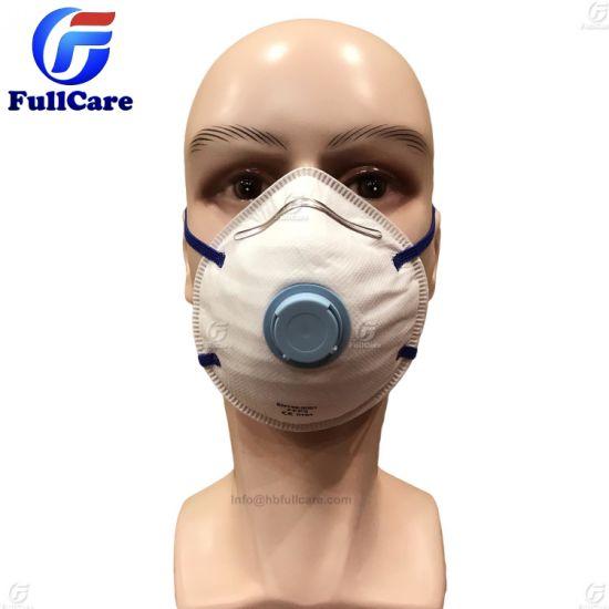 masque anti particules