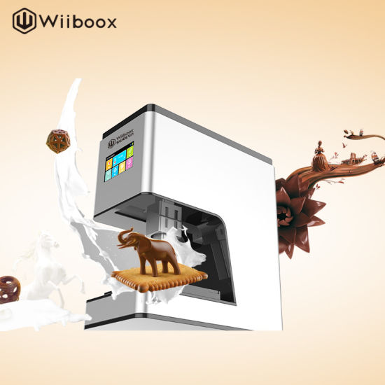 Chine Chocolat Wiibooxsweetin 3d Imprimante Imprimante De Bricolage Snack Machine Alimentaire Acheter Le Chocolat 3d Sur Fr Made In China Com
