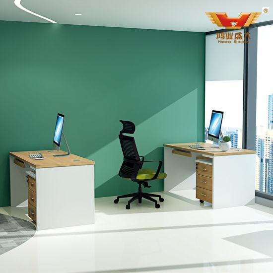 China Escritorio de oficina pequeña mesa de trabajo de ...
