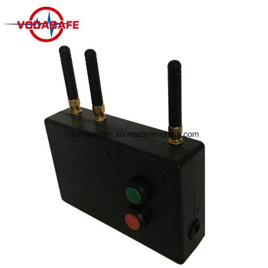 Cell phone blocker china   China 8-Band Jammer Cell Phone WiFi, GPS, 4G, Laptop, Lojack-4 Watt with Portable Strong Box - China 8 Band Jammer, Cellphone Jammer