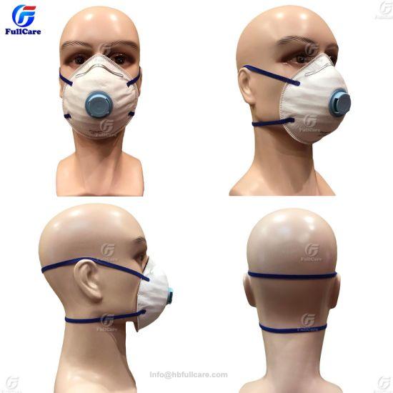 masque anti poussiere ffp