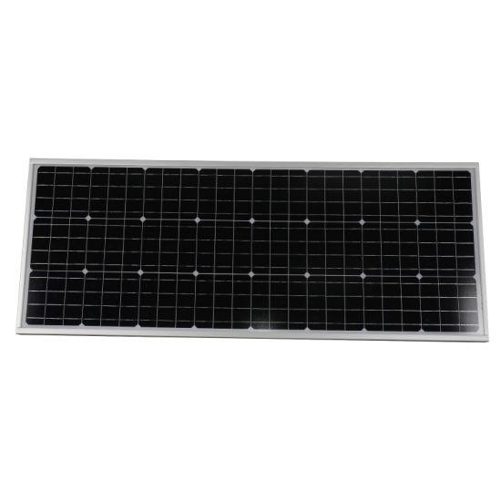 5 ans de garantie de l'énergie solaire haute puissance lampe à économie d'éclairage jardin extérieur Esavior 12000LM 120W Rue lumière LED Luminaires