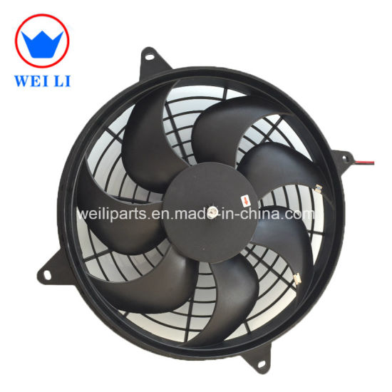 Condensador aire acondicionado clima condensador clima radiador
