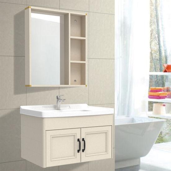 Chine Les armoires de salle de bains vanité faite par All ...