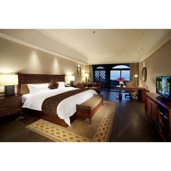 Chine Dessins et modèles de Luxe HOTEL Chambre à coucher ...