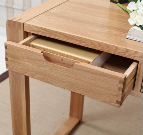 Muebles De Oficina De Madera.La Moderna Sala De Estudio De Madera De Roble Muebles Oficina M X2002
