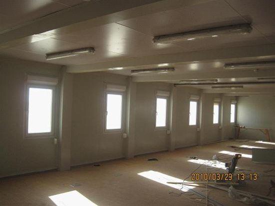 Chine Salle De Classe Modulaires Prefabriquees Salle De Classe