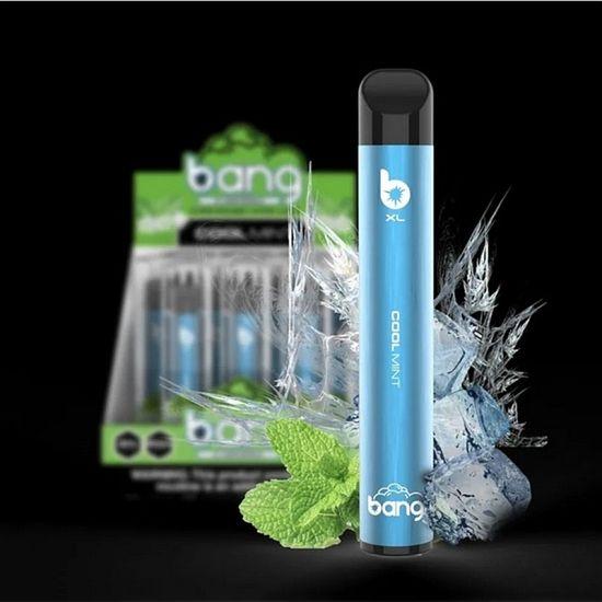 Электронная сигарета bang одноразовая xxl упаковщик табачных изделий