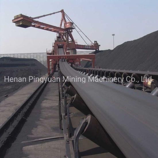 Материал ленты конвейера катки транспортеров