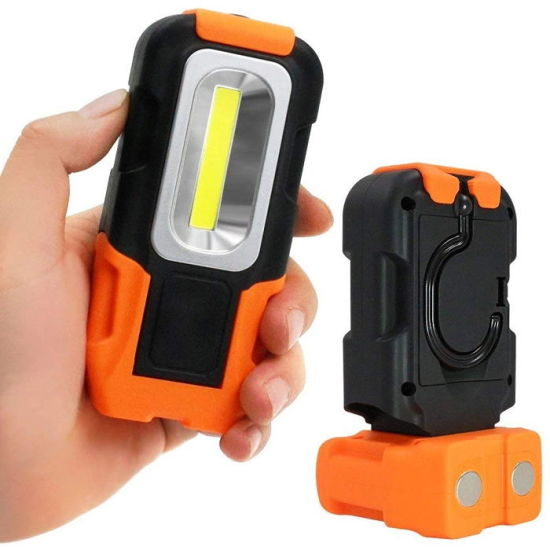 Qualité Portable Travail Lumière Avec Hanging Hook