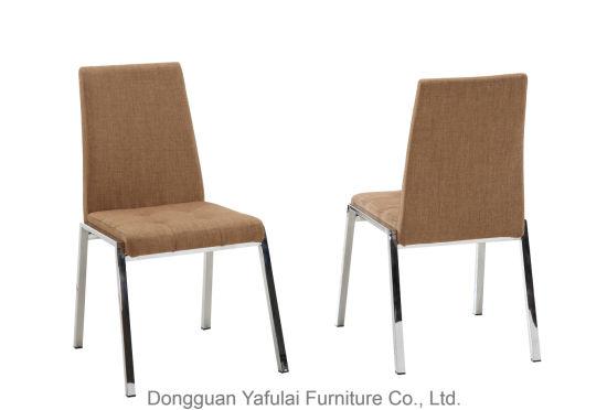 China Clásico moderno Venta caliente tejido de acero sillas ...
