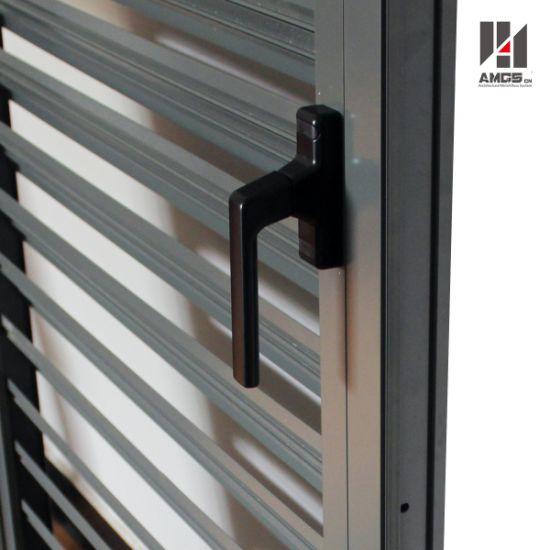 Persianas aluminio precio m2
