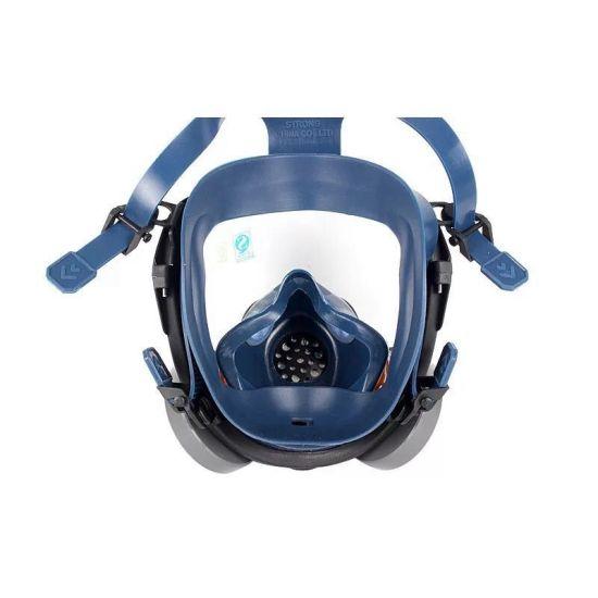 maschera antivirus in inglese