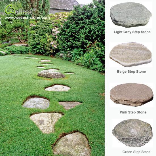 Tuin Stenen Kopen.China De In Het Groot Steen Van De Tuin Voor Decoratie