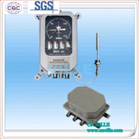 Enroulement du transformateur Compteur la jauge de température du thermomètre de température