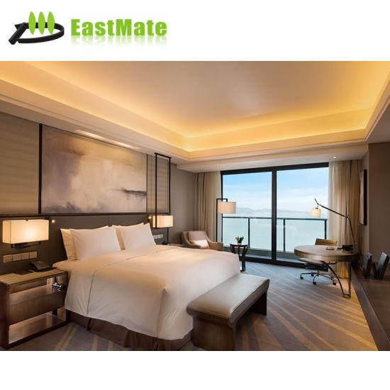 Cina Insieme lussuoso della mobilia della camera da letto ...