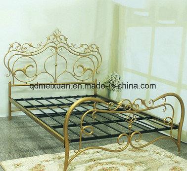 China Europäisches Art-Schlafzimmer-Ausgangseinzelnes ...