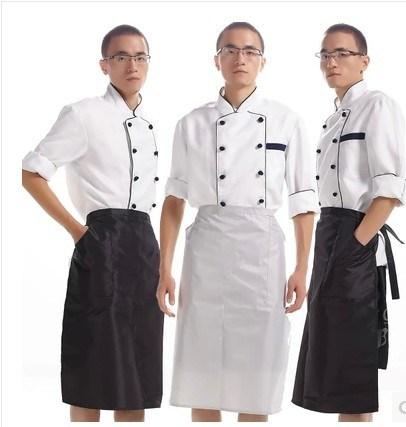 Chine Pvc Etanche Chef Tablier De Cuisine Cuisson Taille Vetements