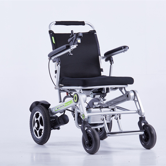 China Airwheel H3s silla de ruedas eléctrica plegable