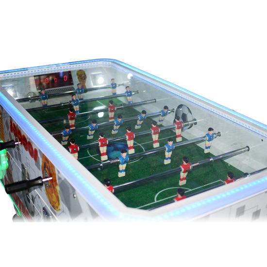 игровые футбол детские автоматы