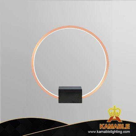 inoxidable LED con 3014 de mármol China moderna La acero 543RcALjq