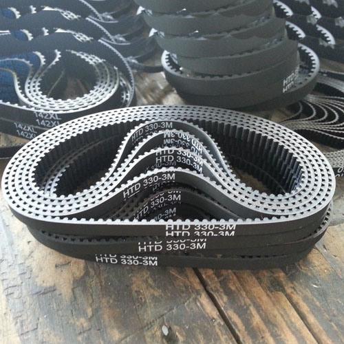 15 mm de large 447-3 m 149 dents Timing Belt Courroie De Distribution HTD