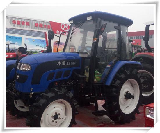 newest 5fb32 58ebb 70HP usato vendita calda 4WD piccoli pezzi di ricambio del trattore  agricolo per i trattori di Janpanese