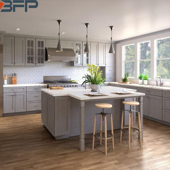 2019 Pacote Plano Personalizado Design, Kitchen Cabinets Plano