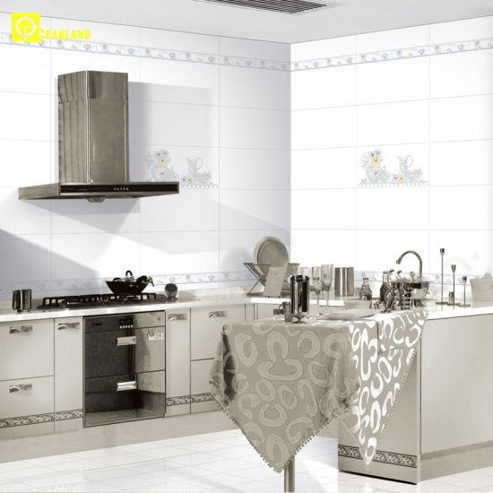 China Azulejos de cerámica para cuartos de baño (FB1000 ...