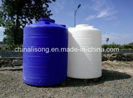 Cina Un Serbatoio Industriale Acqua Piovana Da 10000 Litri
