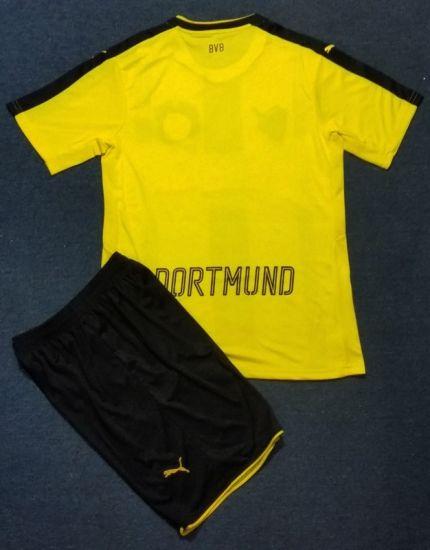 2016/2017 divisa da calcio Borussia Dortmund