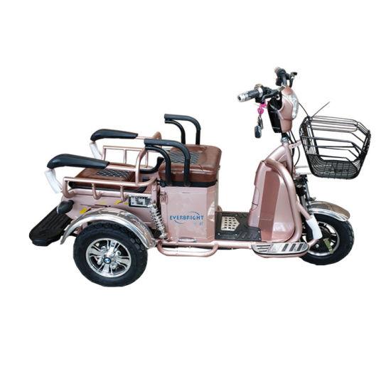 china 3 rad elektrisch betriebenes fahrrad dreirad trike f r erwachsene kaufen 3 rad. Black Bedroom Furniture Sets. Home Design Ideas