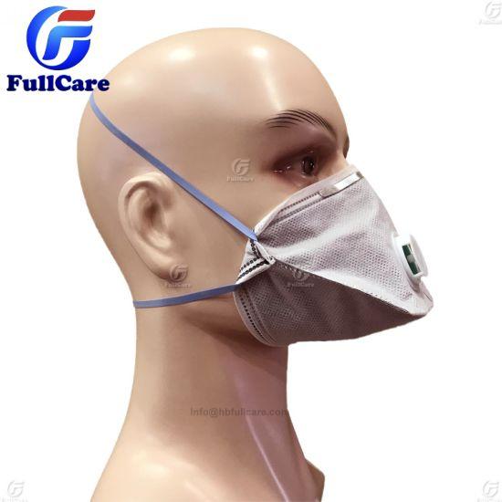 masque anti pollution canard
