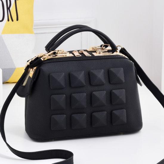 Marque de luxe Femmes en cuir sacs fourre tout décontracté pour les femmes