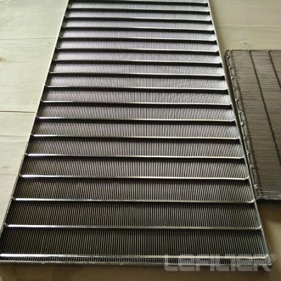 Chine Châssis de grille métallique de poche de cartouche de