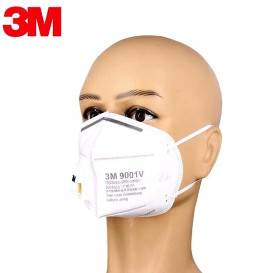 3m 9001 masque
