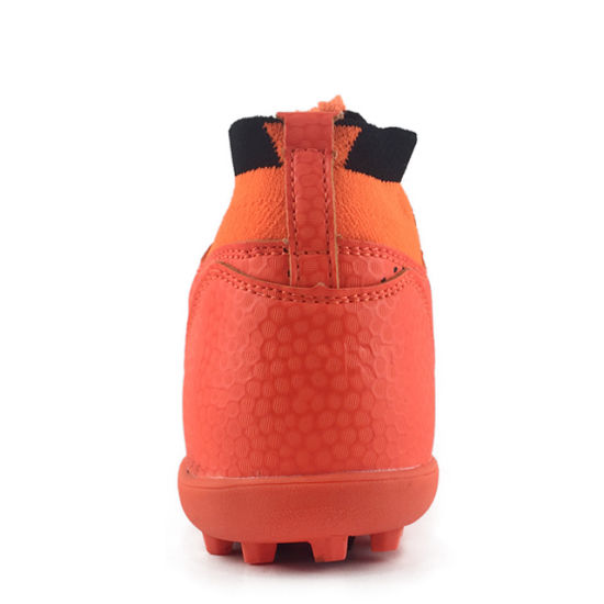 Chine Greatshoe orginal pas de marques de chaussures de football ...