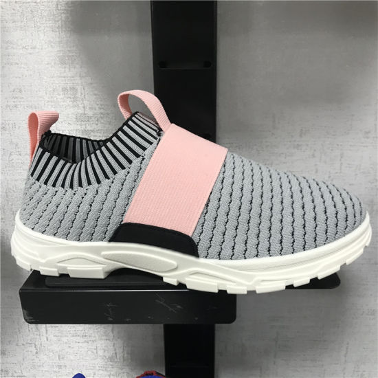 Vente Hommes occasionnel d Hottest chaussures Chine v80nwONm