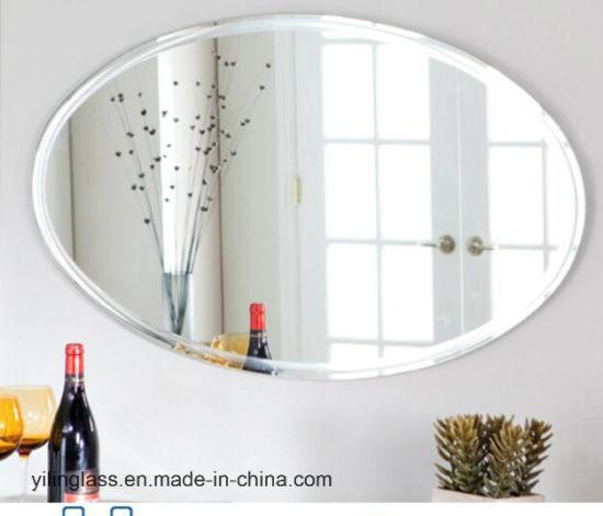 Espejos decorativos para el Cuarto de baño muebles