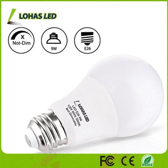 nuevas LED equivalentesUL Las China bombillas vatios 60 de 67IgyYmbfv