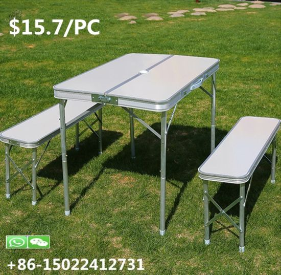 China Nuevo diseño mayorista comedor exterior mesas ...