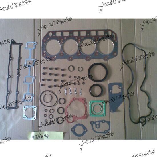 ISUZU 3LD1 Engine Full Gasket set//Overhaul gasket set// Cylinder head gasket