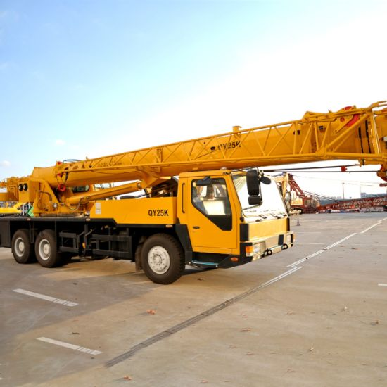 China Venta de camiones grúa móvil caliente QY50kd QY50ka