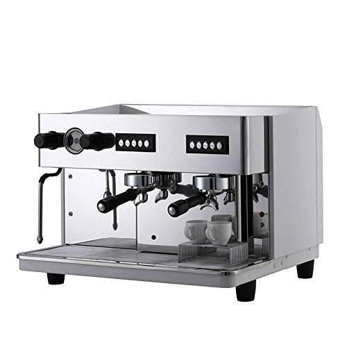 China Comercial Profesional Semi automático Cafetera