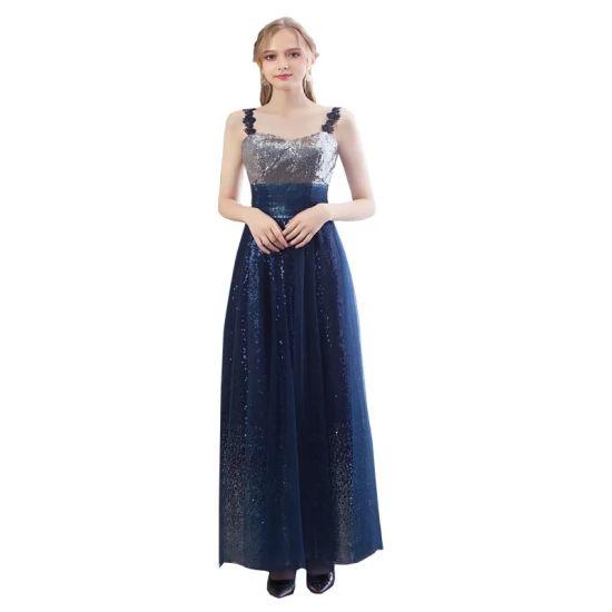 più colori prezzo ridotto sono diversamente Cina Vestito da sera lungo della ragazza all'ingrosso per il ...