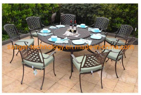 Chine Outdoor et Indoor Ensembles de meubles d\'aluminium ...